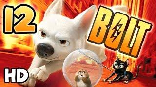 Disney Bolt Walkthrough Part 12 (X360, PS3, PS2, Wii, PC) * New HD version *