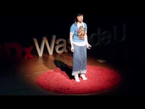 書く力 | Zoonie Yamada | TEDxWasedaU (Việt Sub)