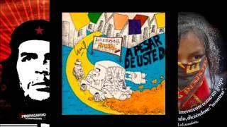Luis Enrique Mejía Godoy A pesar de usted 1985 Disco completo