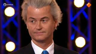 ★ Geert Wilders vs Pechtold 16-3-2015 ★ Hele Uitzending Eenvandaag