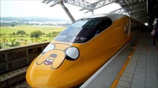 1020722高鐵歡樂卡通列車