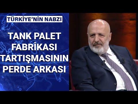 Türkiye'nin Nabzı - 16 Aralık 2019 (Tank Palet Fabrikası Tartışmasının Perde Arkası)