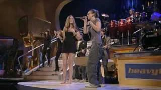 Joss Stone and Stefanie Heinzmann - Unbreakable