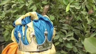מלכהלי מציגה: שמש ונמש מסביב לשנה - חודש טבת (תקציר) thumbnail