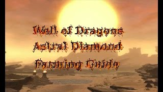 Neverwinter - Astral Diamond Farming Guide - Well of Dragons