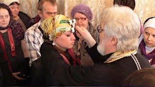 Отец Симеон. Изгнание бесов (отчитка). Экзорцизм в Стерлитамаке(, 2015-05-14T15:45:35.000Z)