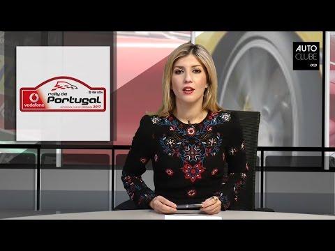 AUTOCLUBE Jornal - Programa 17