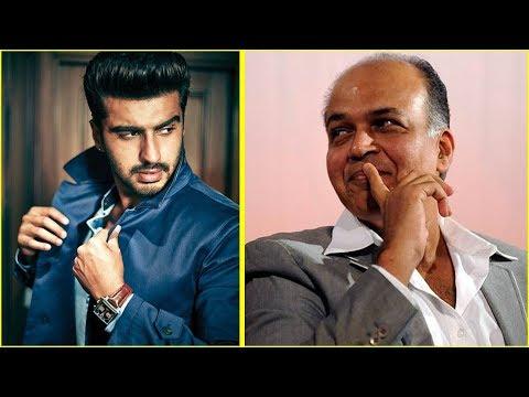 Arjun Kapoor To Play Maratha Warrior Sadashiv Rao Bhau In Ashutosh Gowariker's Grand Historical Mp3