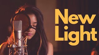Download John Mayer - New Light (Cover by Baila)
