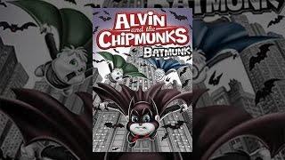 Alvin und die Chipmunks: Batmunk