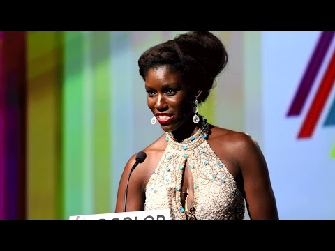 Watch Apple's Bozoma Saint John Speak at Fortune's MPW NextGen Conference | Fortune