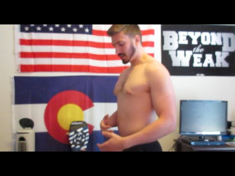 My Biggest Insecurity - Living With Gynecomastia As A College Bodybuilder