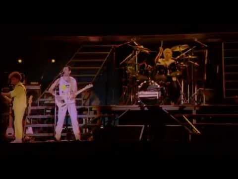 A Crazy Little Thing Called Love - Hungarian Rhapsody: Live In Budapest mp3