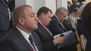 UTV. Предприниматели Оренбурга считают, что город не решает проблемы бизнеса