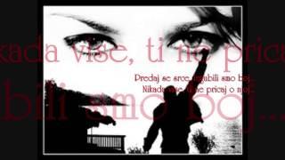 INDEXI - Predaj se srce (text)