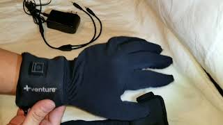 Venture Heated Glove Liners (Product Review). Worth the cost??