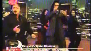ECLIPSE MUSICAL  NUNCA ES TARDE EN  RED TV  EN MI PROPIA CAMA (www.lgtropichile.com)