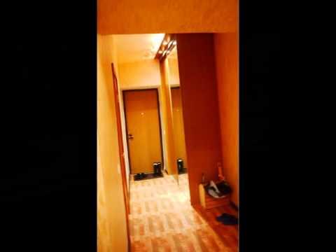 Сдам квартиру в Красноярске на Ады Лебедевой