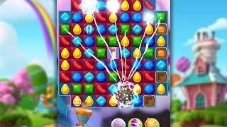 Candy Crush Friends Saga Level 231