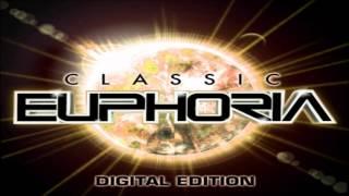 Classic Euphoria CD1 Tracks 13-15