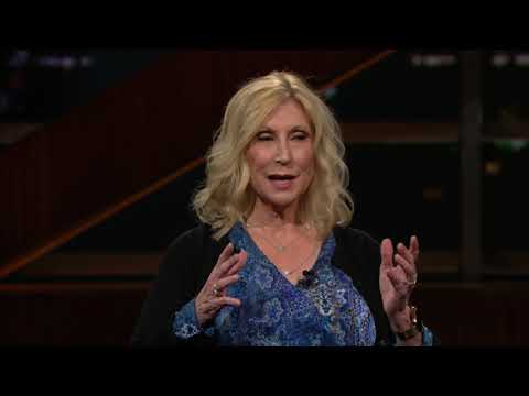 Christina Hoff Sommers | Real Time with Bill Maher (HBO)