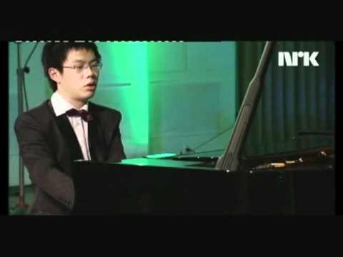 John Chen - Liszt: Spanish Rhapsody