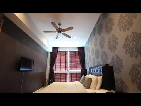 2 Bedroom Condo for Rent at Millennium Residence E4-697