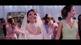 #TOP15MOSCOW Видеограф Михаил Левчук Peter Maksakov and Galina Yudashkina The Highlights