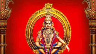 Kanneswamy Chepavaya - Ayyappa Sannidhi