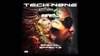 Tech N9ne Roadkill Ft Excision Audio