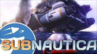 ☸ Subnautica - Part 4: Looking for the Prawn Drill [PC]