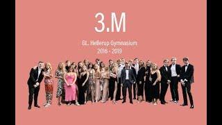 3.M Sidste skoledag / GHG 2019