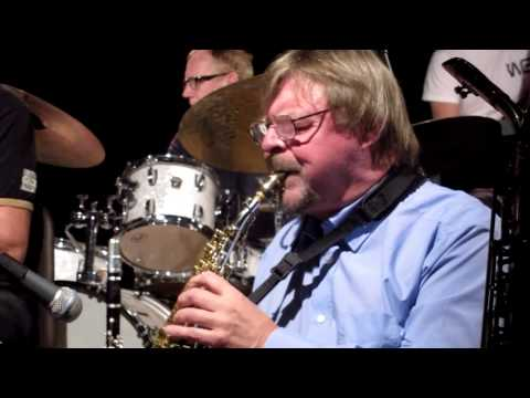 Carpet Ride - John Surman - Bergen Big Band - Bergen Jazzforum