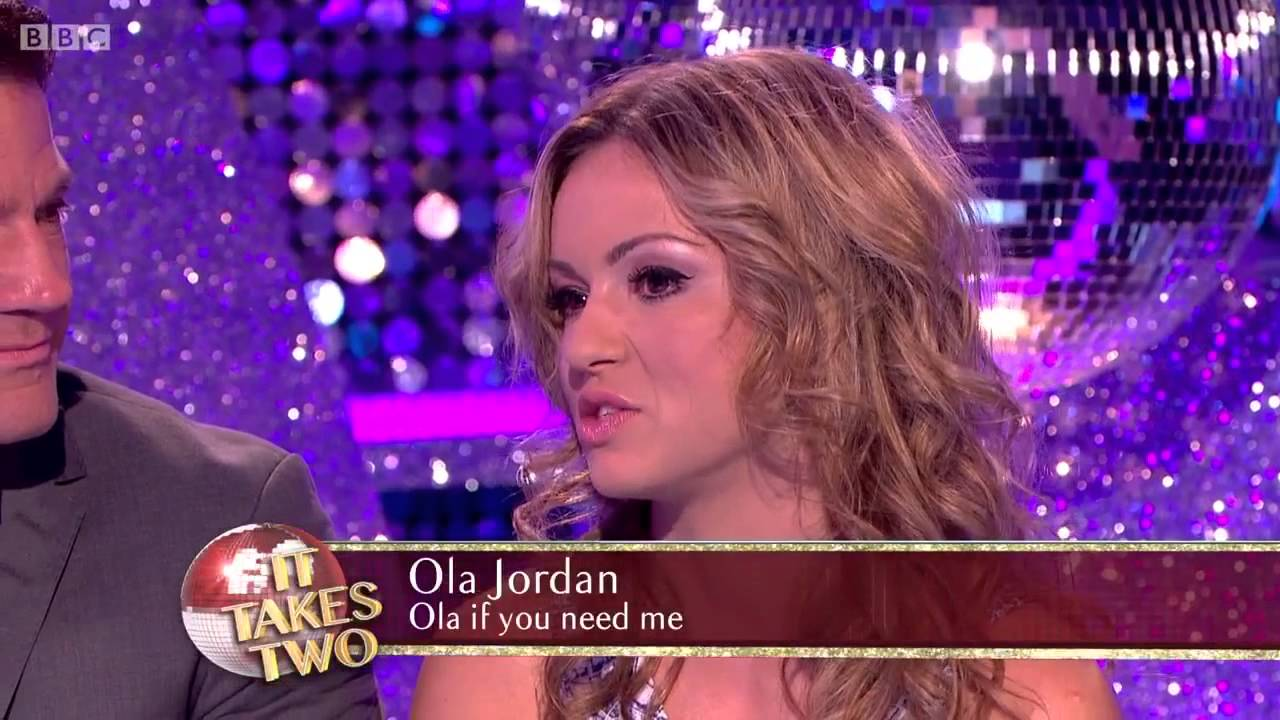 Boobs Youtube Ola Jordan naked photo 2017