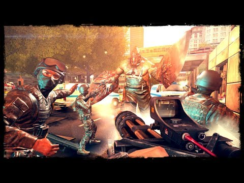 Unkilled: Multiplayer Zombie Survival Shooter Game 1#