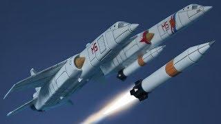 マニアックな航空機のアニメ「ストラトス・フォー」のオープニングでメ...