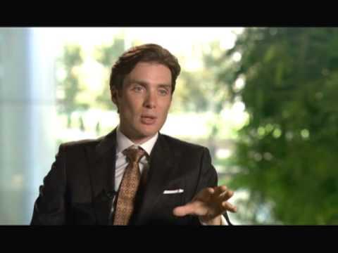 Cillian Murphy Interview - Inception (2010)