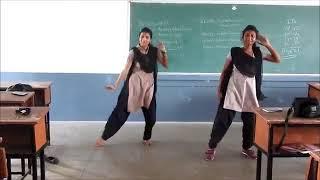 Mass dance performance  desamuduru  beat