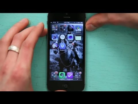 What Happens When You Press the Top Button & the Volume Button on Your iPhone at th... : Tech Yeah!