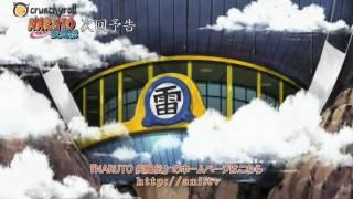 Naruto Shippuden #156 Official Preview Simulcast