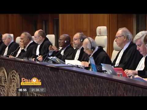 В случае невыполнения решение суда ООН России фактически ничего не грозит, - эксперт