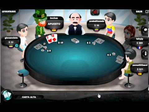 Jugar poker del oeste gratis