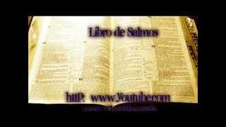 Salmo 6 Reina Valera 1960