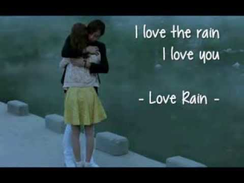 Captivating Love Rain (Music Score) And The Quotes