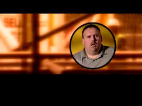 Real people on Health & Safety Videos (HSE)