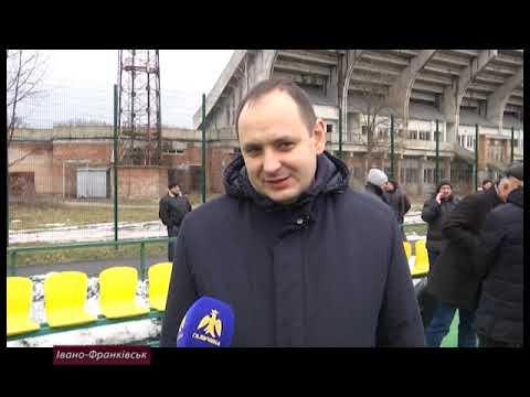 """Футбольний турнір """"Кубок міського голови"""""""