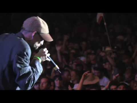 Gentleman & the Far East Band - Superior - Live @ Reggae Rising Festival 2008