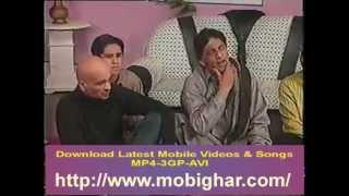 MP4 Videos-Punjabi Funny Qawali by Babbu Baral & Shoki Khan-MobiGhar.Com.mpg