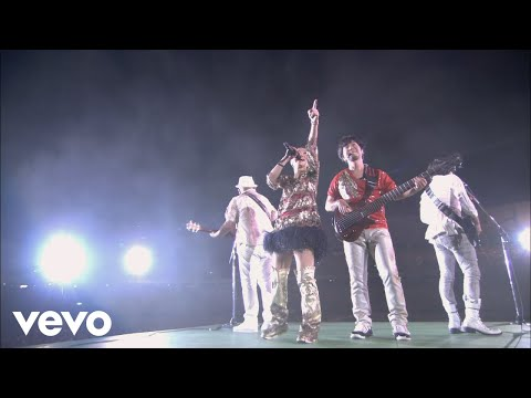 DREAMS COME TRUE - サンキュ. (from DWL 2011 Live Ver.)
