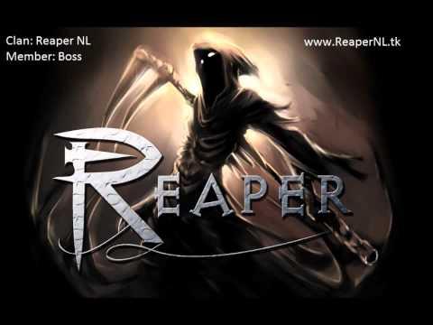 Clash of clans - Reaper NL -  Boss